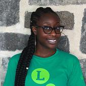 Kimesha Edwards - Upper El Assistant