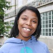 Juanita Allen - Food Coordinator