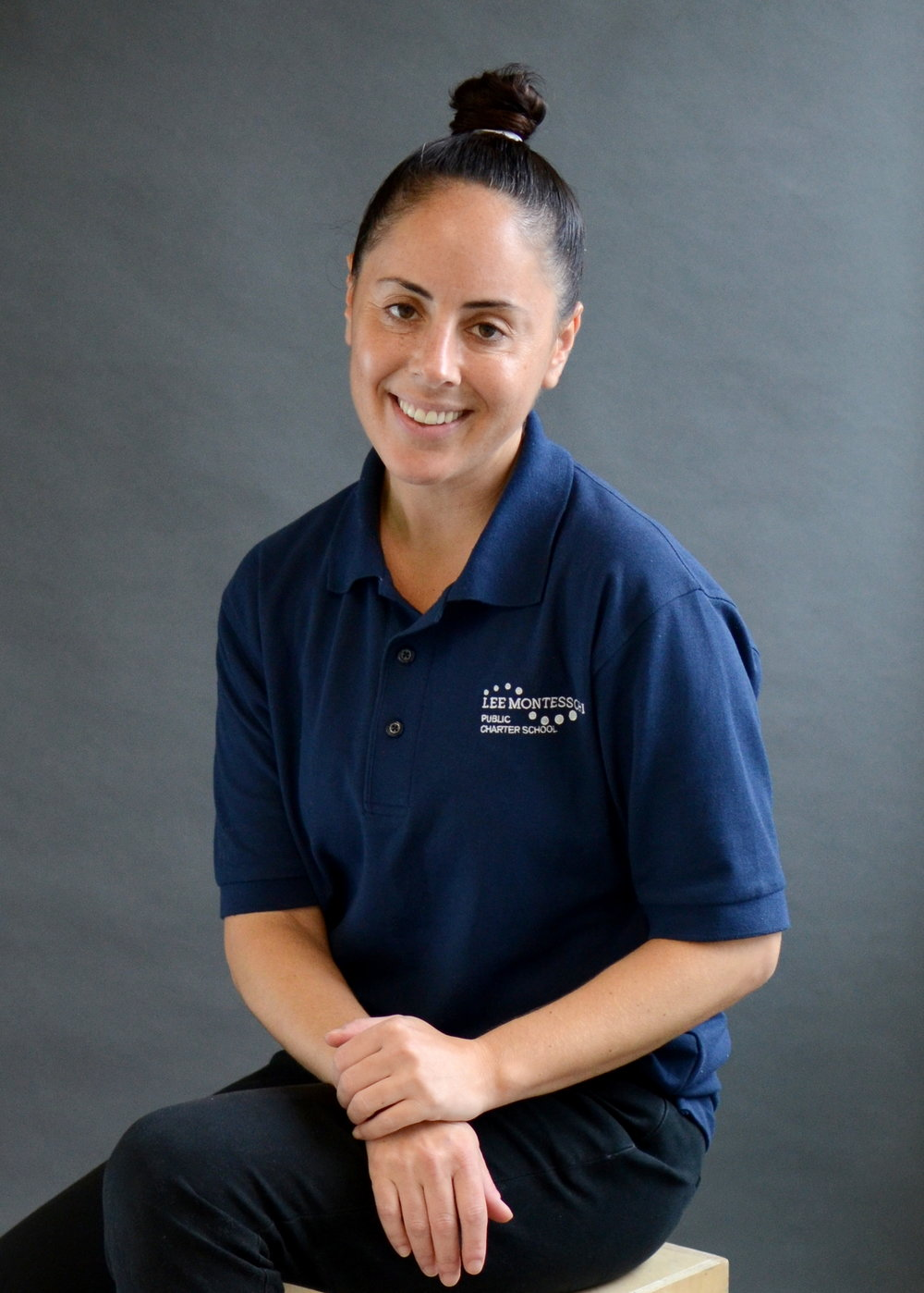 Marissa Zindell - Social Worker