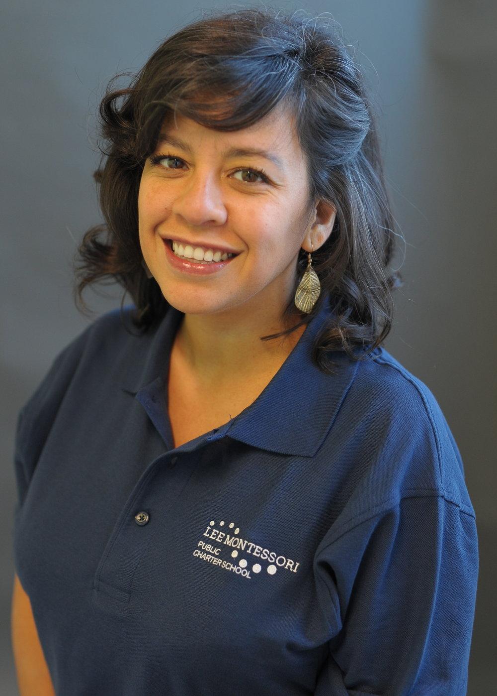 Debbi Lopez - Sped Tech, La Maison Des Enfants