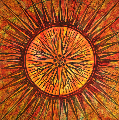 Canticle of Creation: Brother Sun