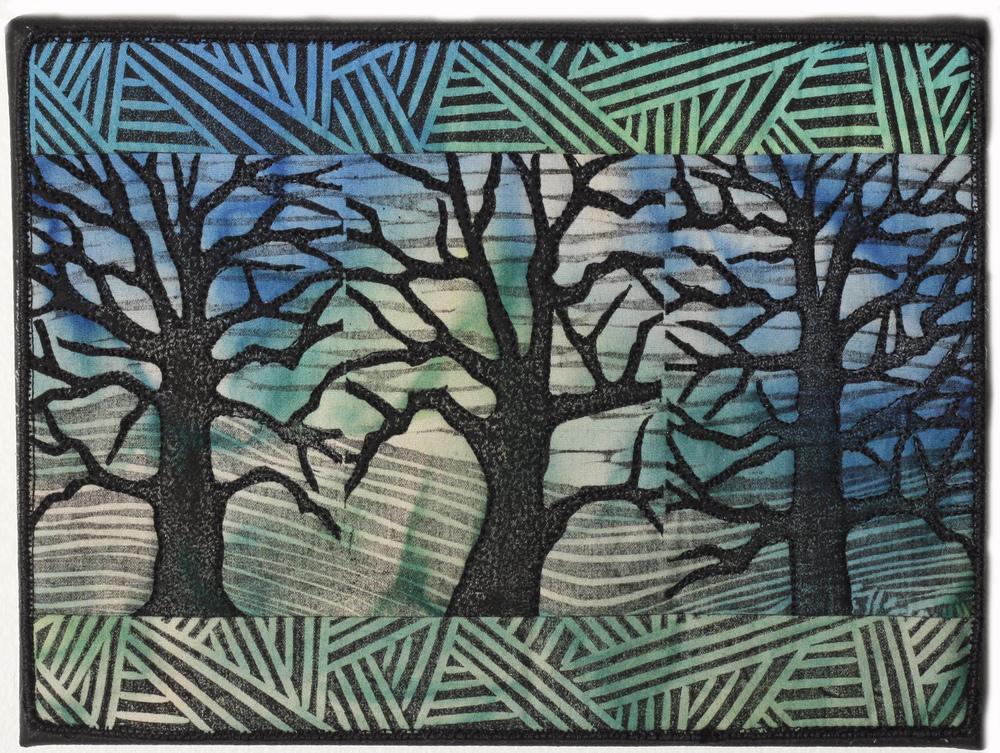 Tree Crops Trio