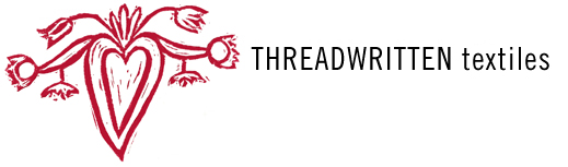 ThreadWritten Textiles