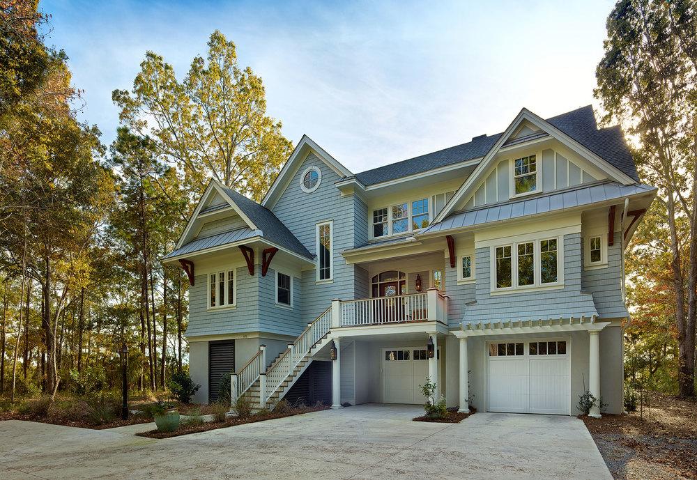 Thanks Home Stratosphere Dlb Custom Home Design