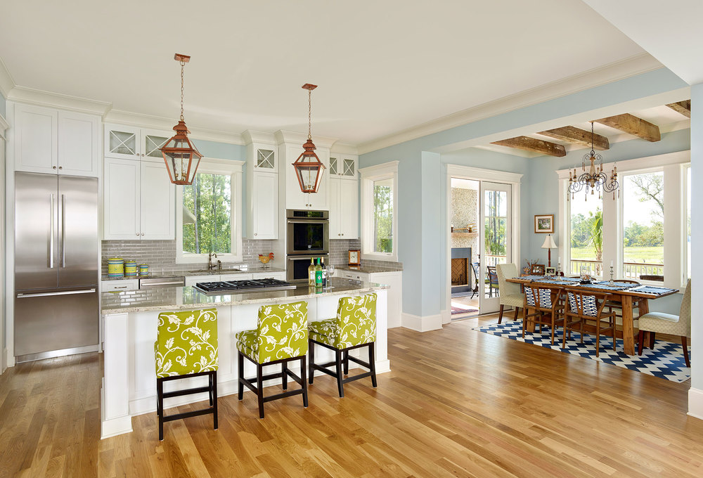 Charleston Kitchen Designer