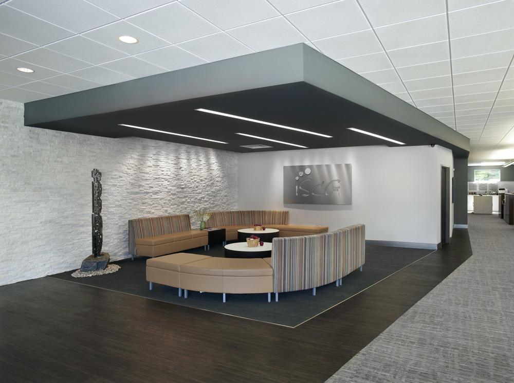 ISCG Company Headquarters - Royal Oak, Michigan
