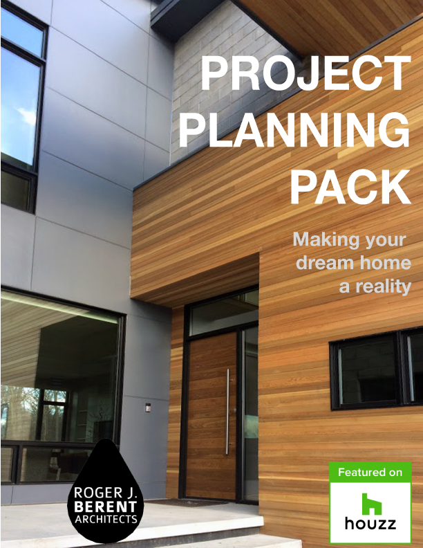 Get the Project Planning Pack before you start your Building Project - The #1 cause of budget over runs is rushing to the design phase before completing research and analysis. This is like a doctor rushing a patient to surgery without a proper diagnosis. An out of control project is stressful, massively expensive and unnecessary.The solution is successful planning. This is why we created the Project Planning Pack.