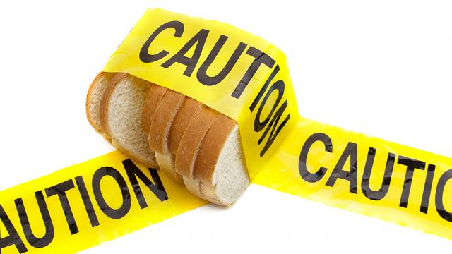 gluten - Fad or Fact
