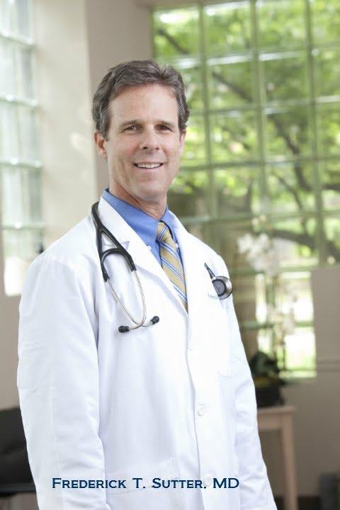 Dr. Frederick Sutter MD
