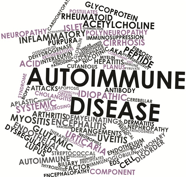 autoimmune disease part 1
