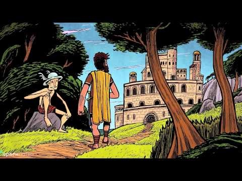 Sparknotes Video:   The Odyssey Part I   Sparknotes Video:   The Odyssey Part 2   Sparknotes Video:   The Odyssey Part 3