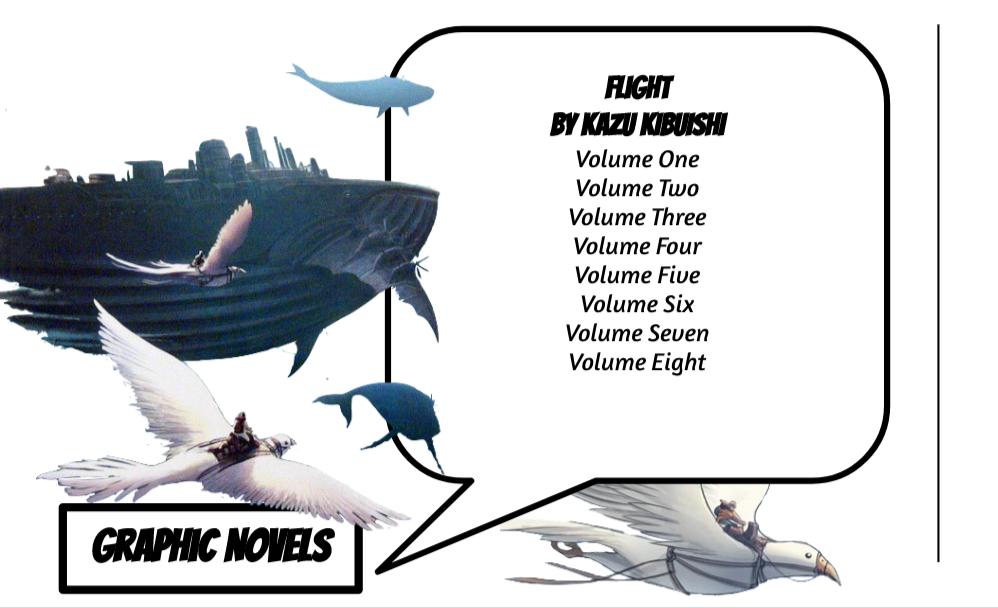 Book Graphic Novels Flight.png