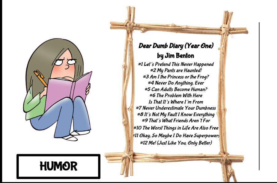 Book Humor Dear Dumb Diary.png