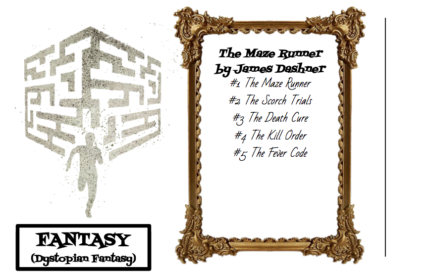 Book Fantasy Maze Runner.png