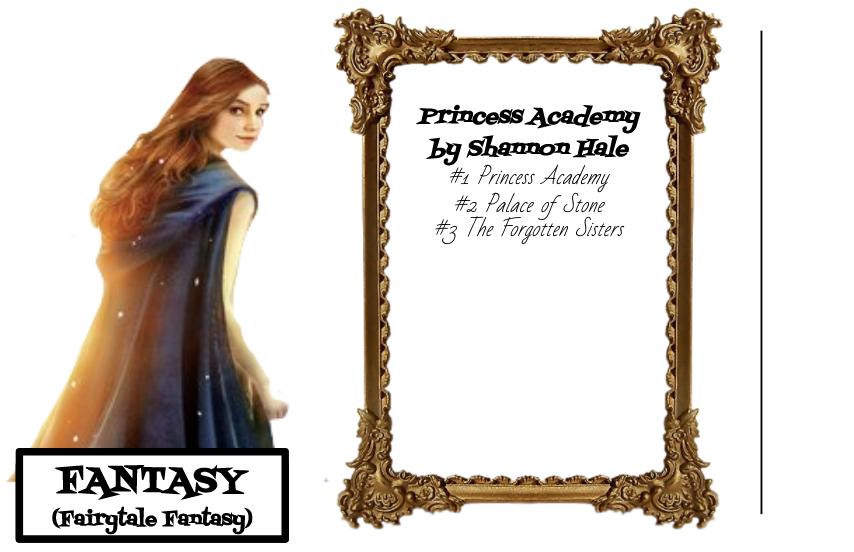 Book Fantasy Princess Academy.png