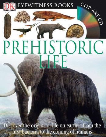 Books DK Eyewitness Prehistoric Life.jpeg