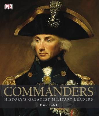 Books DK Eyewitness War Commanders.jpg
