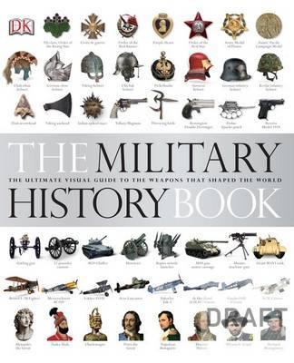 Books DK Eyewitness War Military History Book.jpg