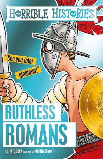 Books Horrible Histories Ruthless Romans.jpg