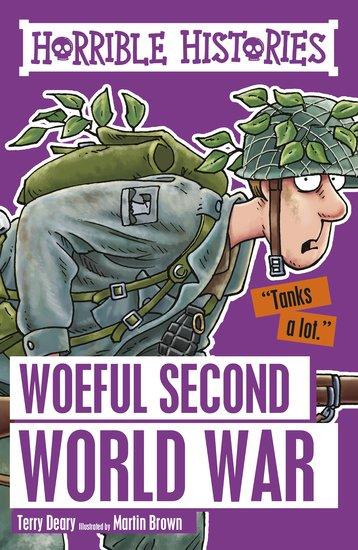 Books Horrible Histories Woeful Second World War.jpg