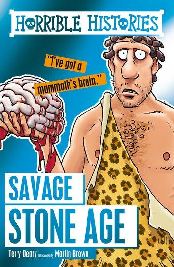 Books Horrible Histories Savage Stone Age.jpg