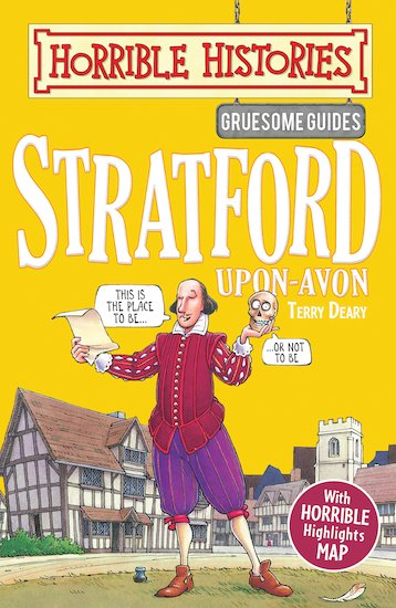 Books Horrible Histories Grusome Guide to Statford.jpg