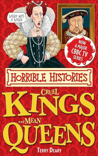 Books Horrible Early Modern Cruel Kings and Mean Queens.jpg