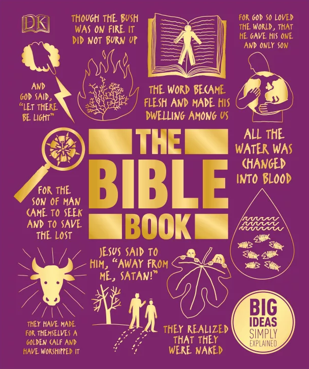 Books DK Big Ideas The Bible Book.png