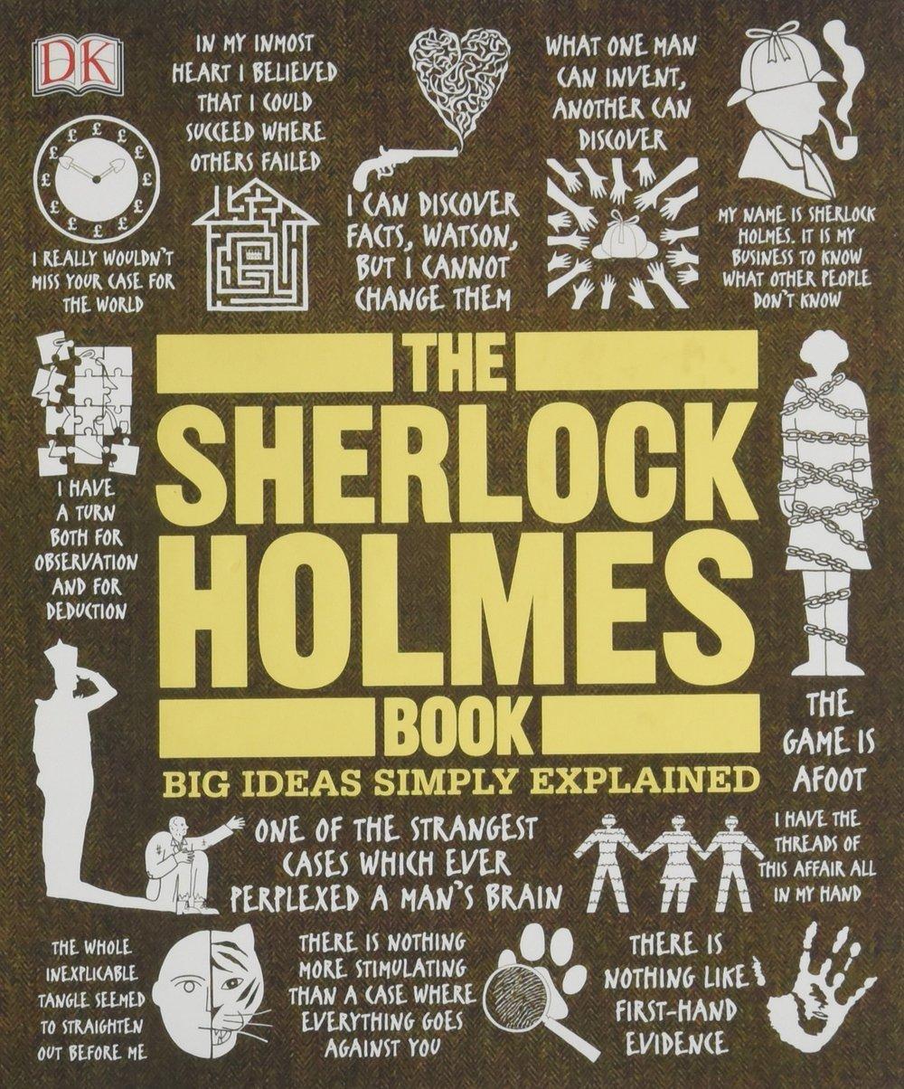 Books DK Big Ideas The Sherlock Holmes Book.jpg