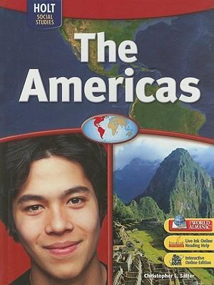 Books Holt McDougal 04 The Americas.jpg