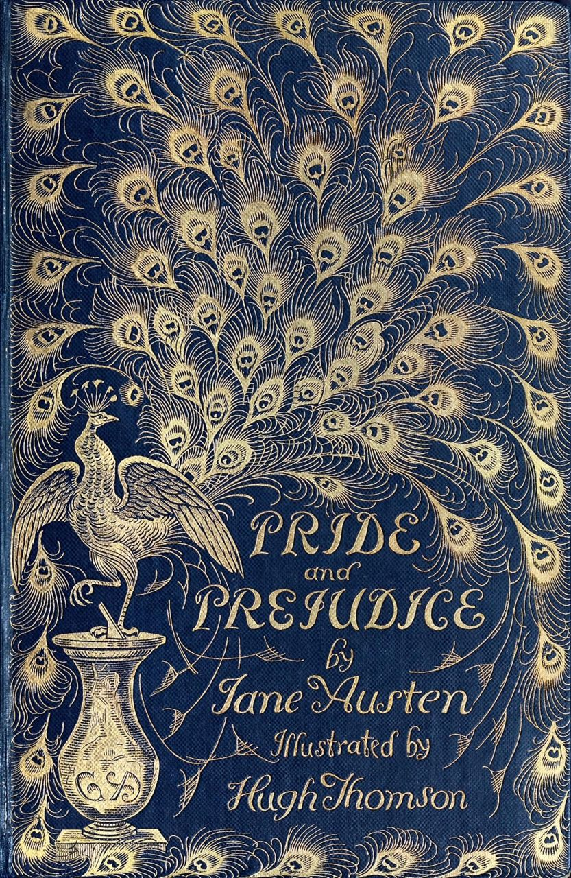 Book Cover Pride and Prejudice.jpg