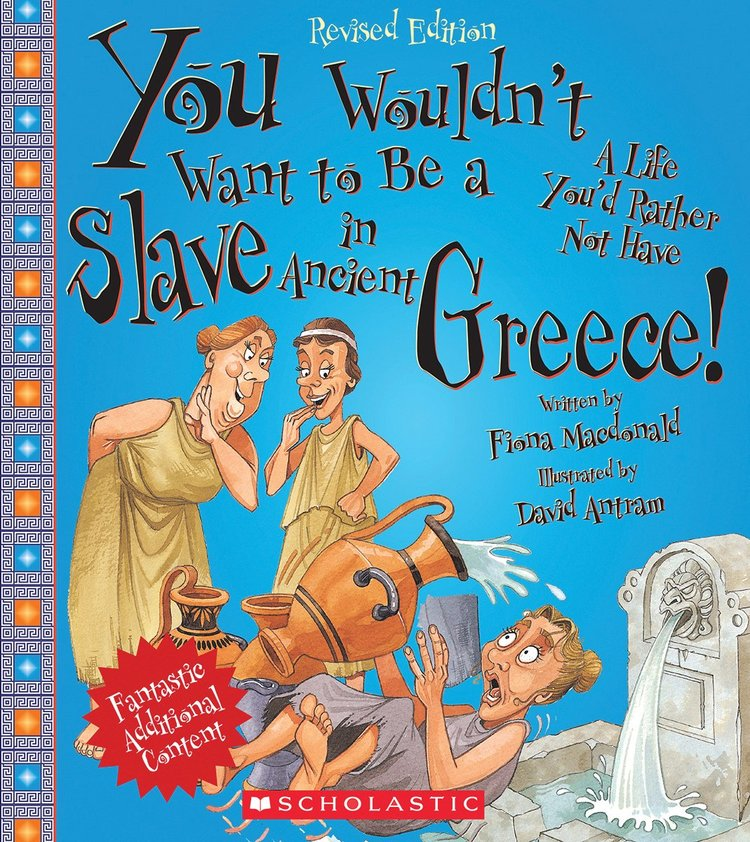 Books You Wouldn't Want to Be a Slave in Ancient Greece.jpg