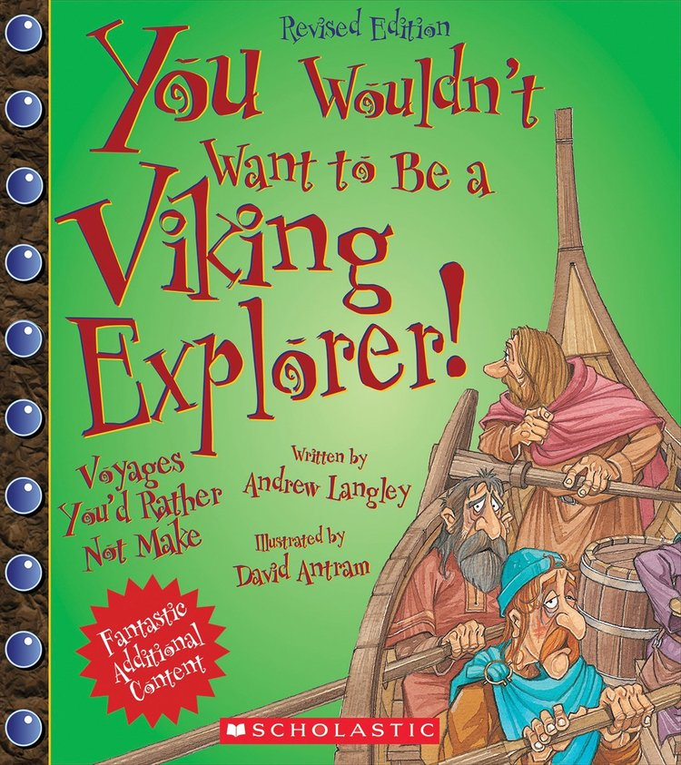Books You Wouldn't Want to Be a Viking Explorer.jpg