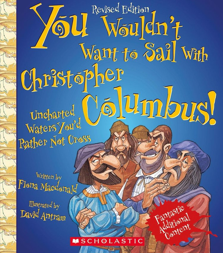 Books You Wouldn't Want to Sail With Christopher Columbus.jpg