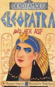 Book Dead Famous Cleopatra.jpg
