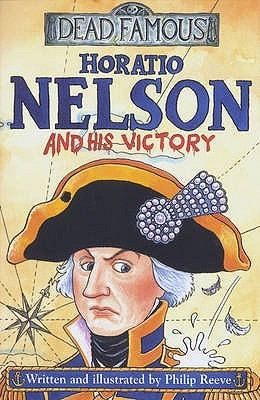 Book Dead Famous Horatio Nelson.jpg