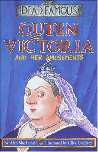 Book Dead Famous Queen Victoria.jpg