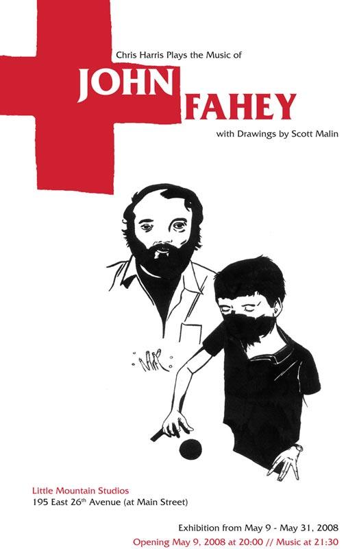 Scott Malin - John Fahey Show