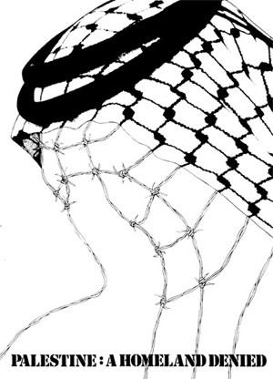 Chaz Maviyane-Davies Poster Design