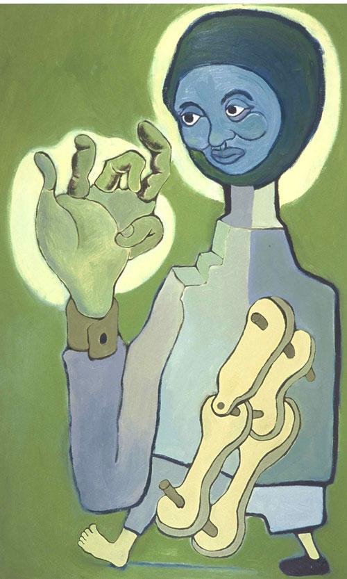 Erik Volet - Art