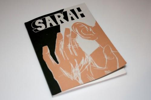 Sara - Zine
