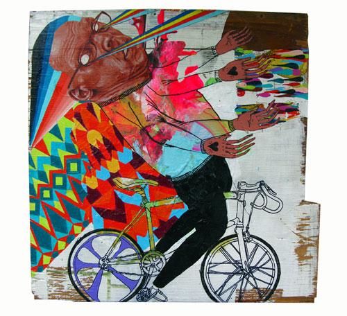 Canadian Artist Other / Troy Lovegates Original Artwork For Sale