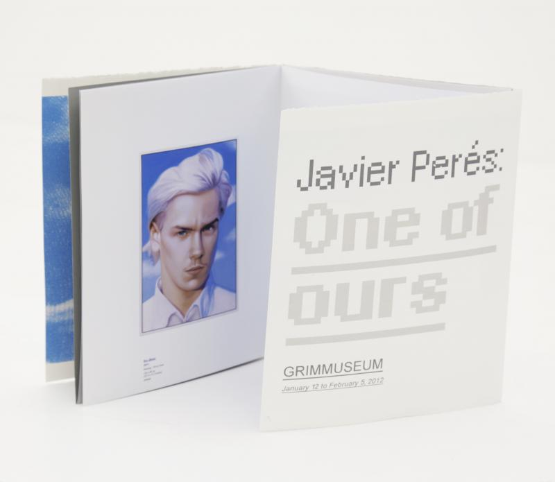 Javier Peres Book