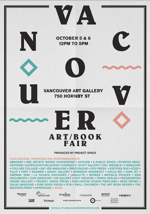 Graphic Design Vancouver Island University