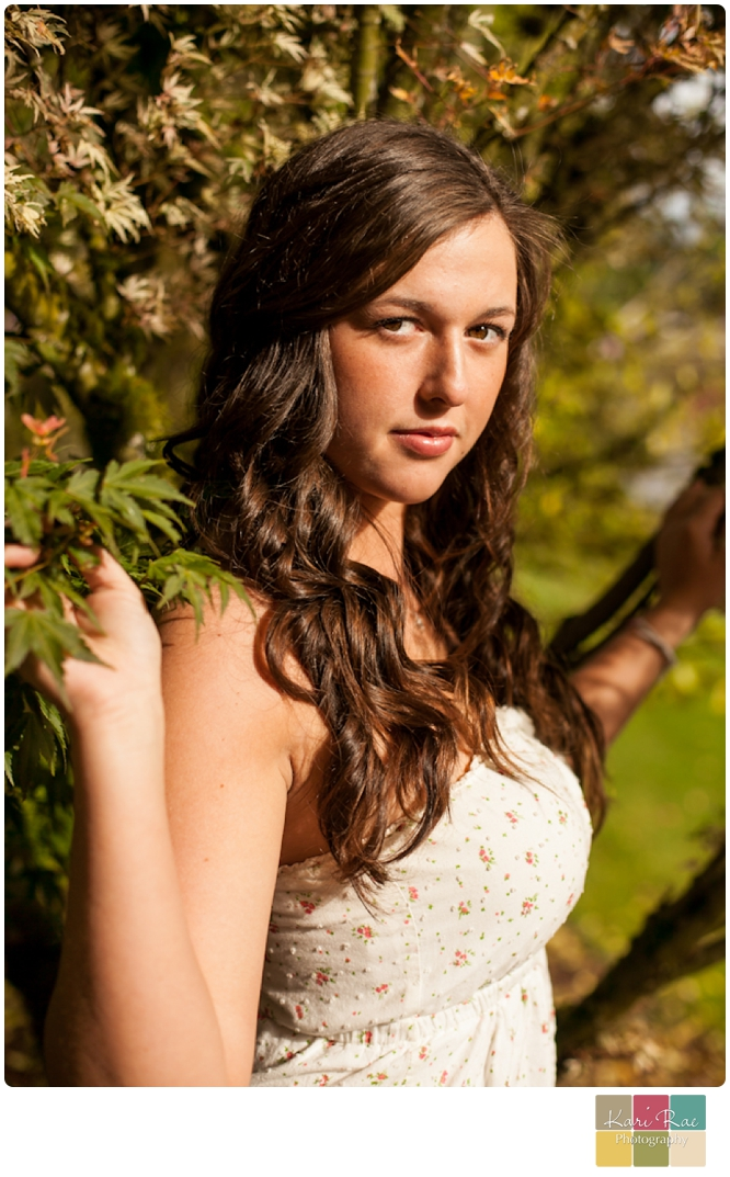 brittany - class of 2013