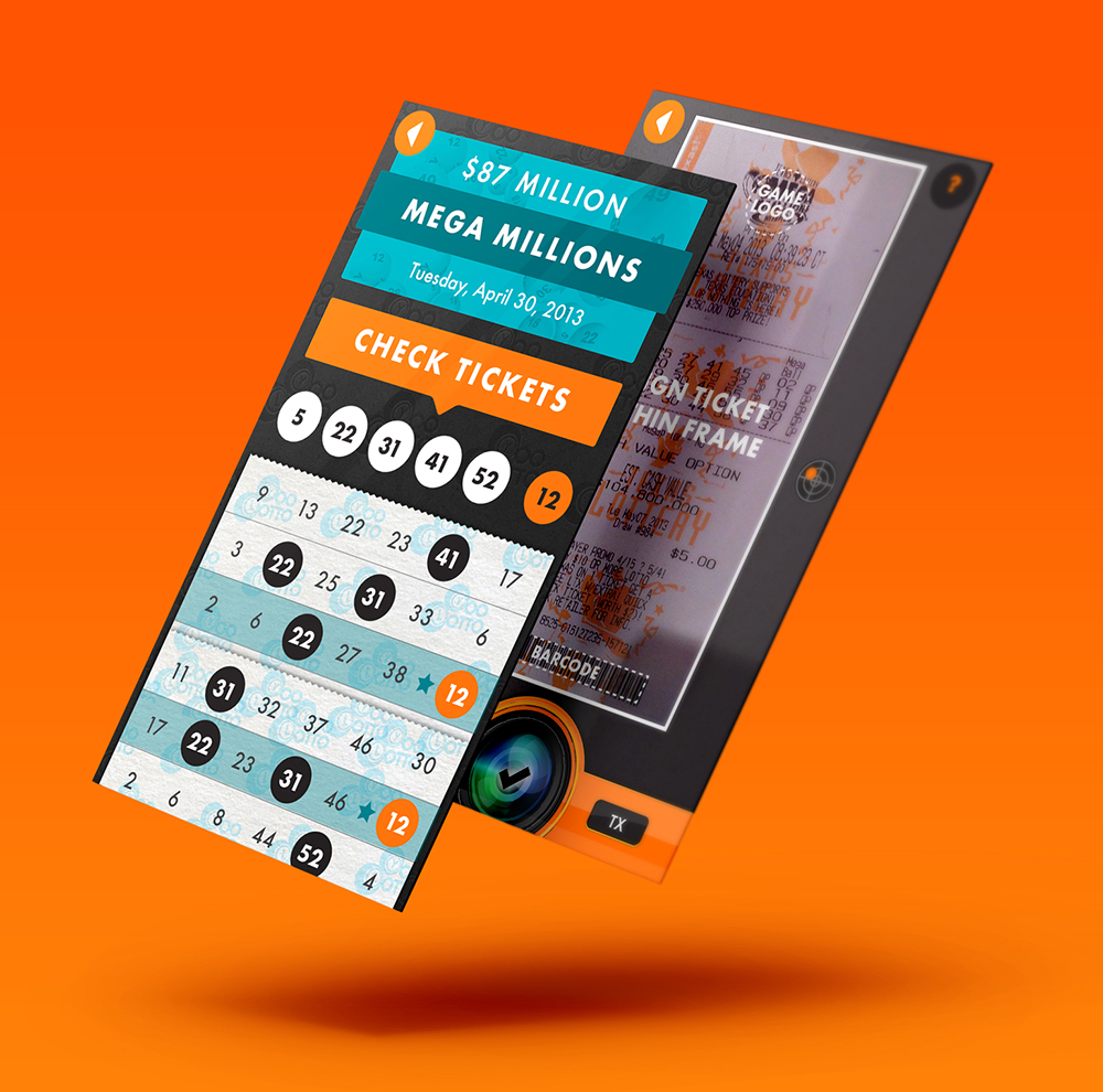 yoo lotto more simple yoo lotto approached us to redesign their mobile lottery ticket app they wanted to make it more engaging and playful our design solution focused on the
