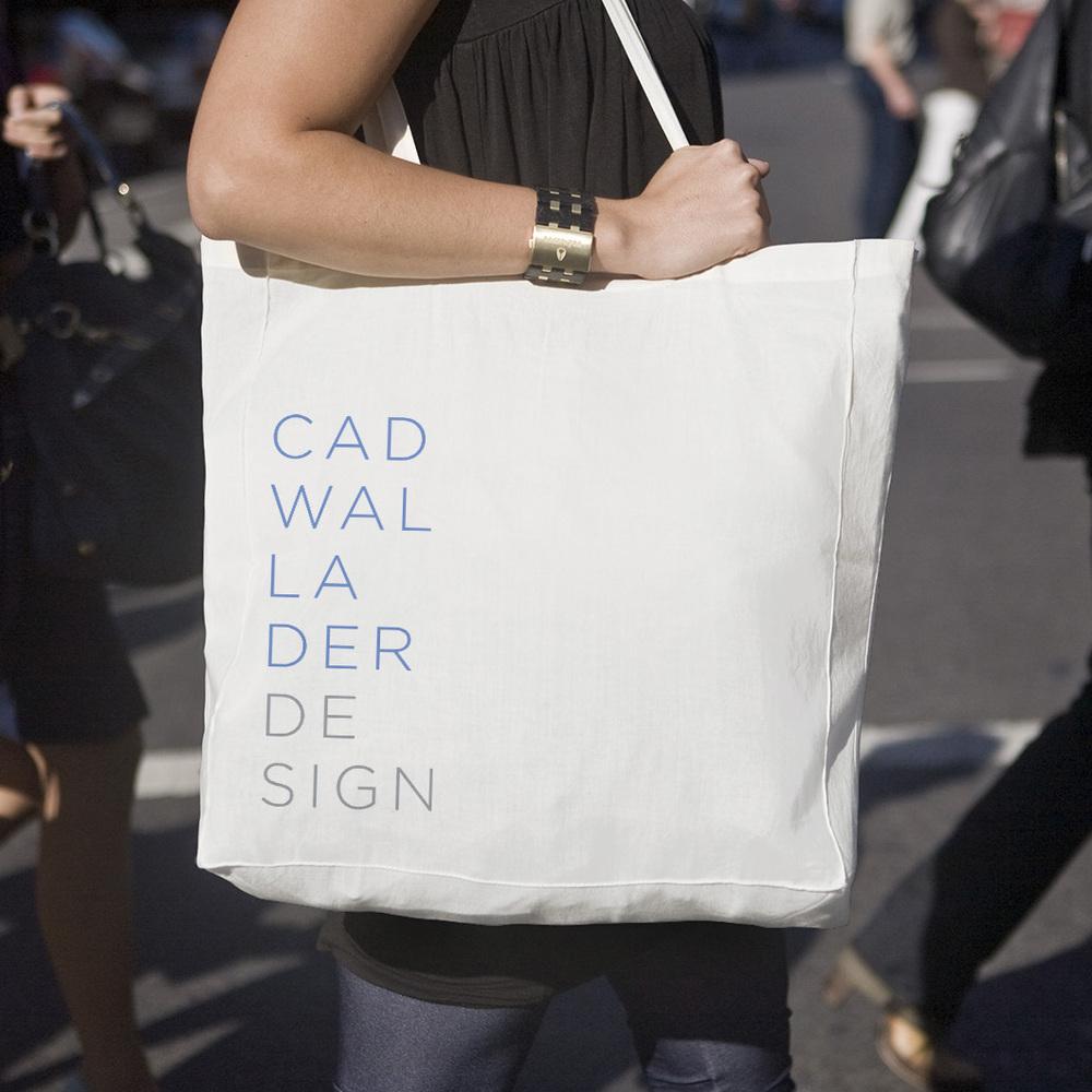 Cadwallader Design  Branding