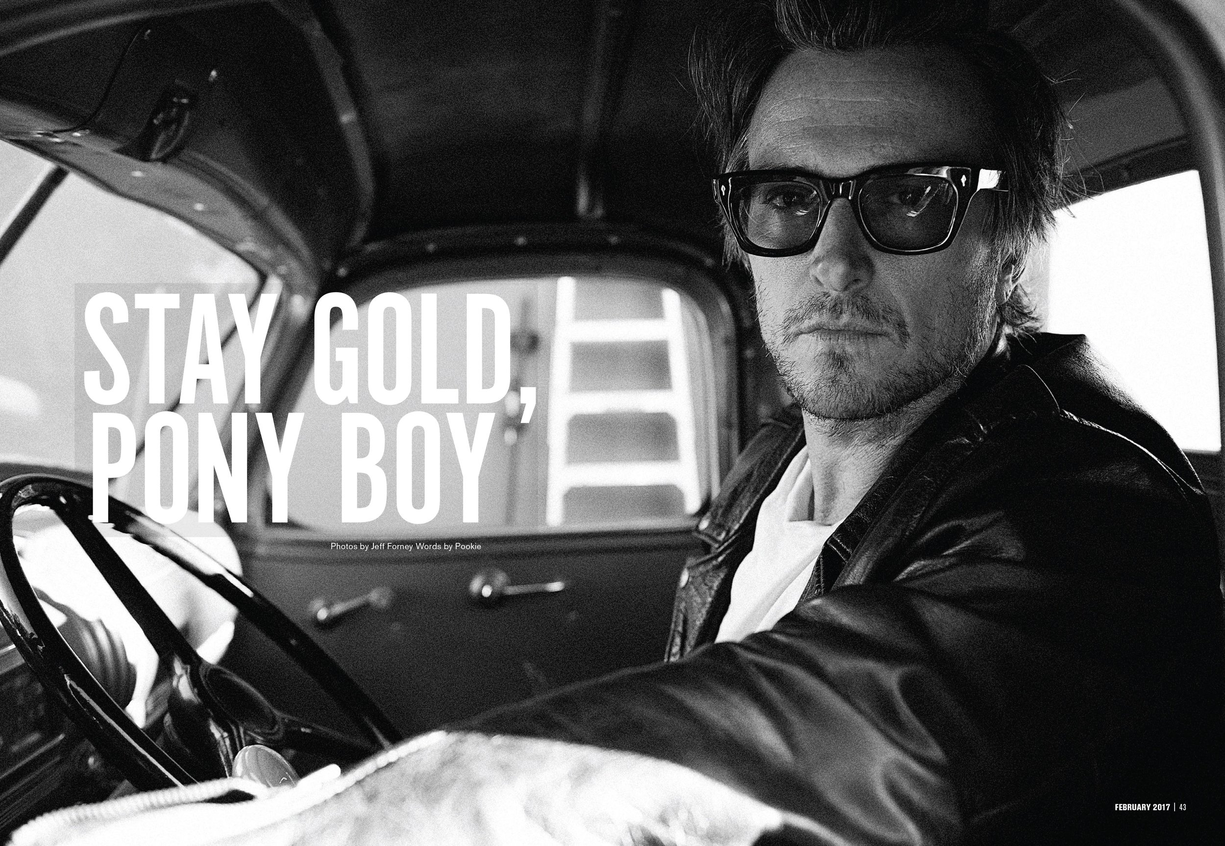 Stay Gold Pony Boy Pookie Artist Mentor The title stay gold, ponyboy is a reference to the 1967 novel the outsiders by s. stay gold pony boy pookie artist
