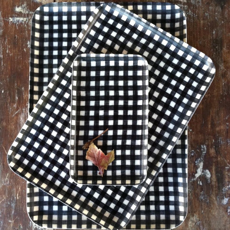 Fog Linen Tray, $28