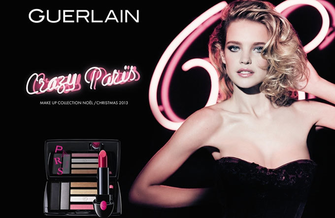 Guerlain Crazy Paris
